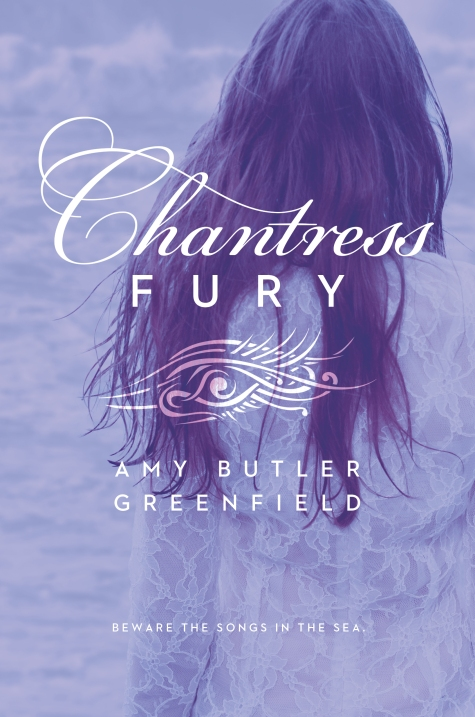 Chantress Fury