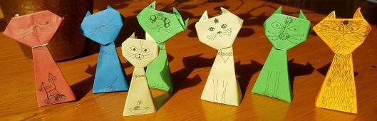 Origami-Army